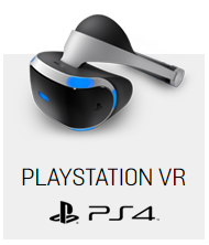 psvr smart glasses Sony