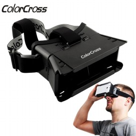 colorcross vr headset bril