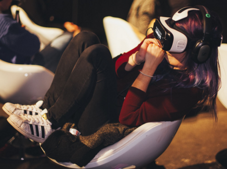 vr cinema amsterdam