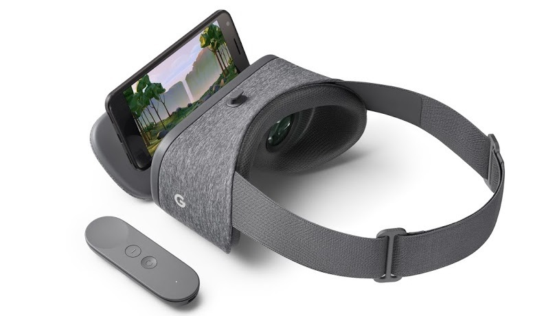 daydream view bril